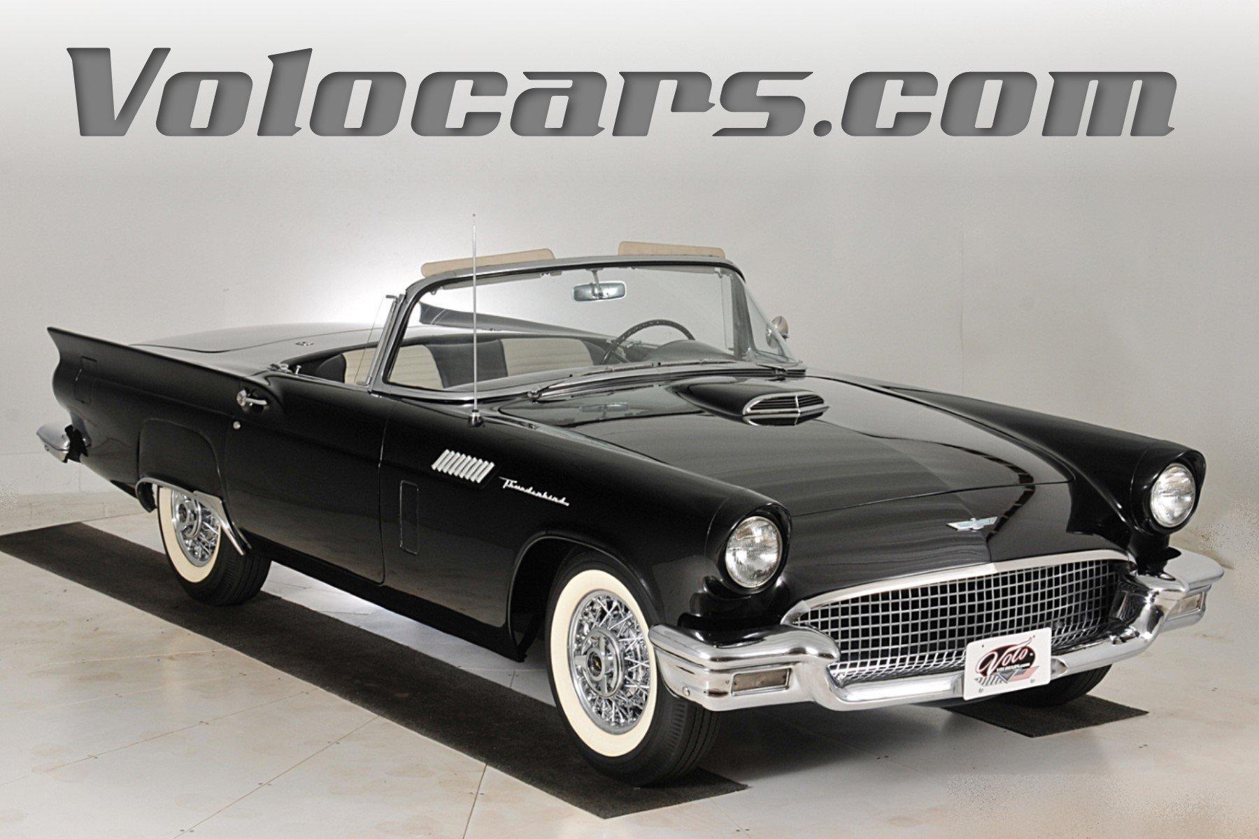 403468cc436042 hd 1957 ford thunderbird
