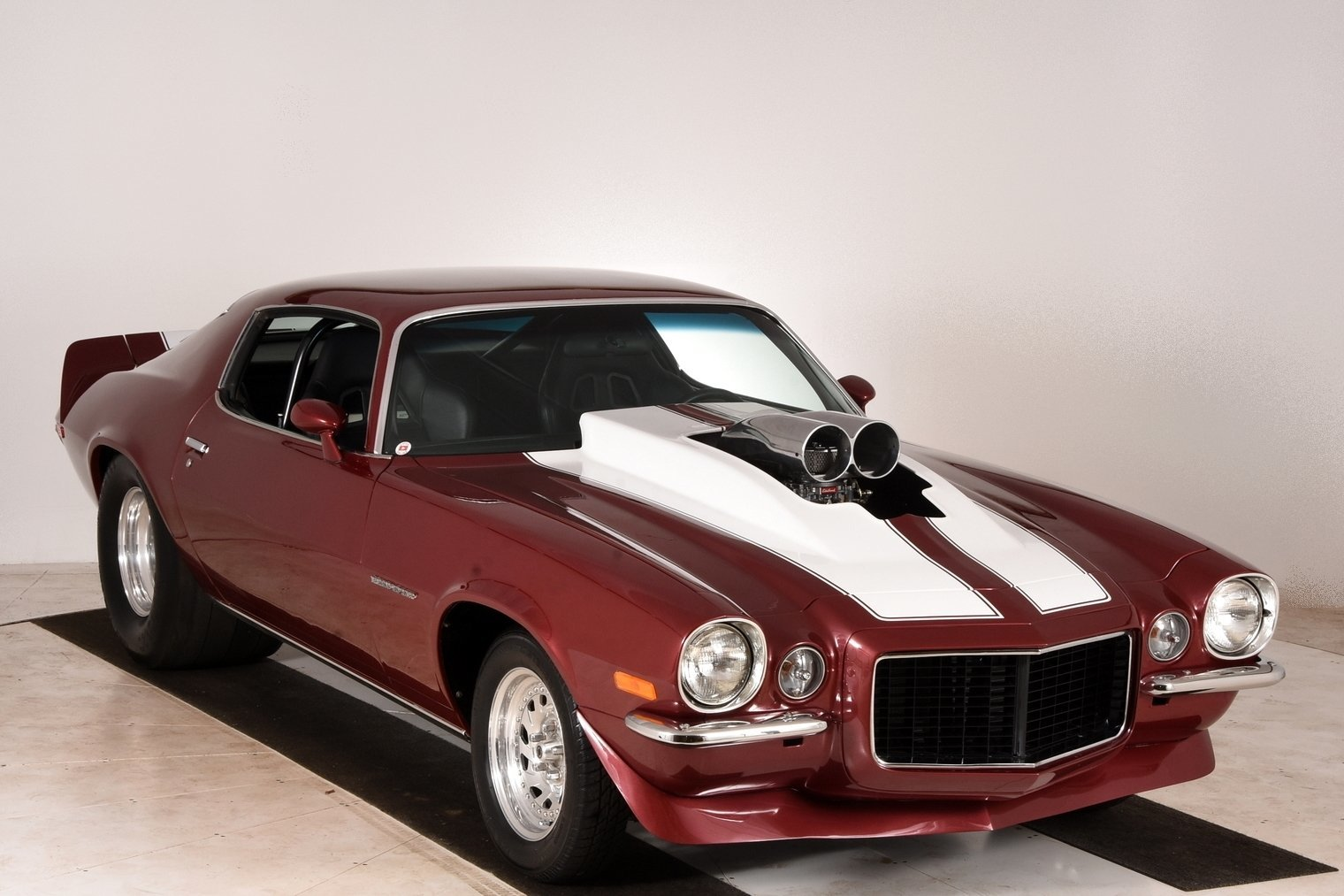 1970 chevrolet camaro volo auto museum. Black Bedroom Furniture Sets. Home Design Ideas