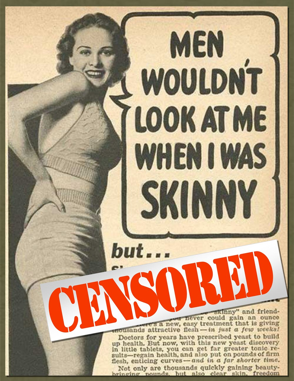 vintage ads volo