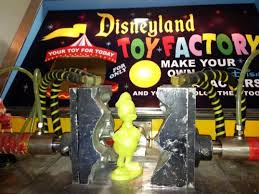 Disney Mold a rama characters