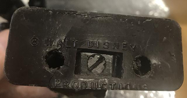 diseny gorilla mold a rama