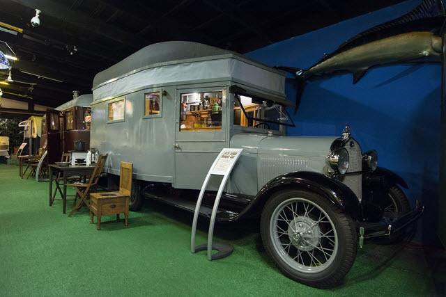vintage campers vintage campers volo auto museum