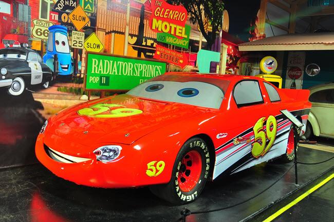 McQueen Thunder