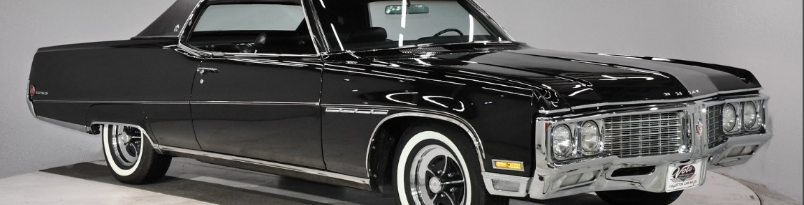 Classic buick cars for sale