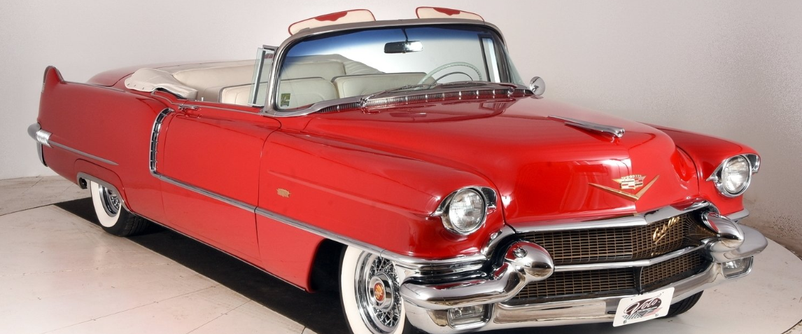 Classic Cadillac For Sale >> Classic Cadillacs For Sale Old School Cadillacs Volo