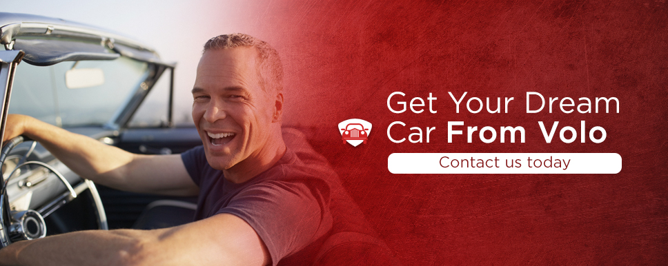 get your dream car from Volo