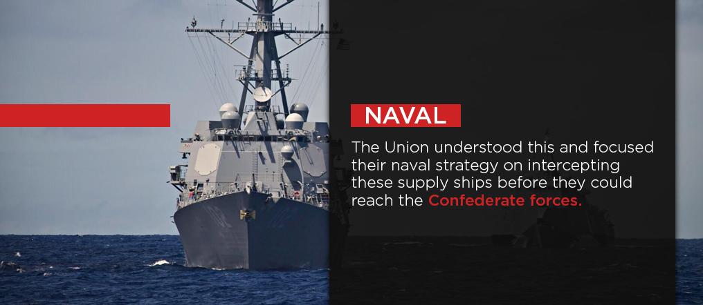 USA War ship