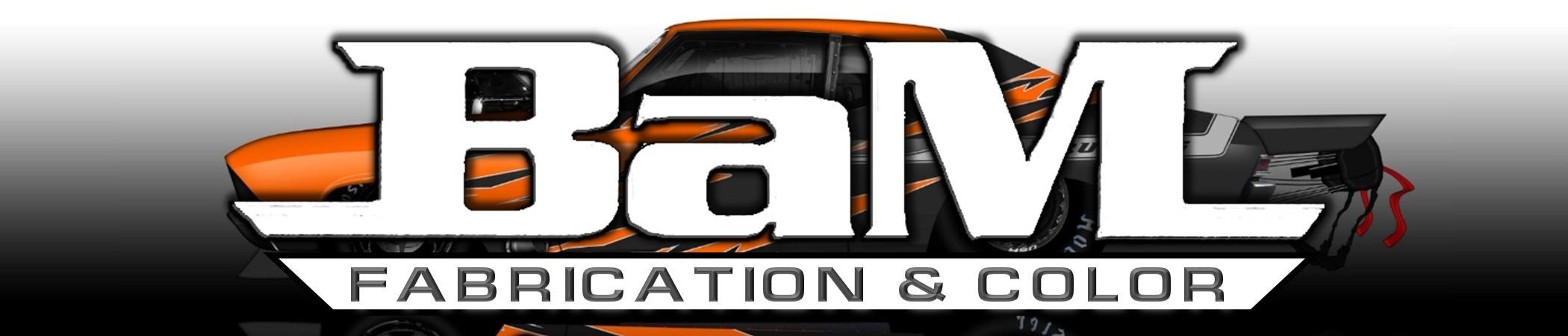 BaM Fabrication