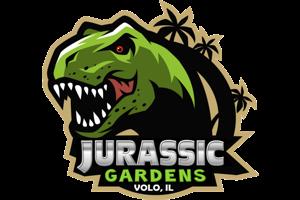 Volo gardens logo