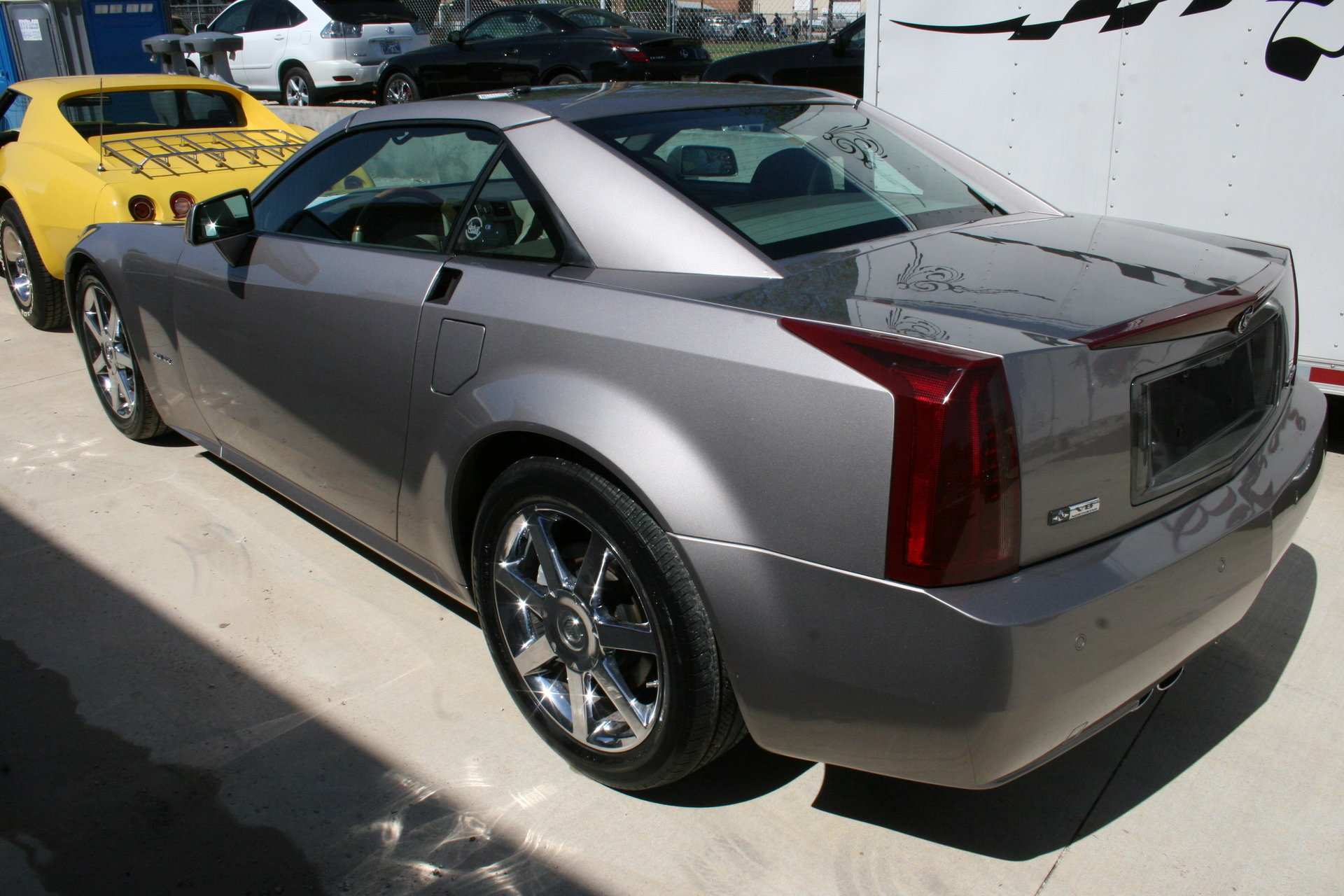 cadillac palm springs near c for l used sale ca stock xlr htm