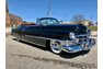 For Sale 1950 Cadillac Series 62