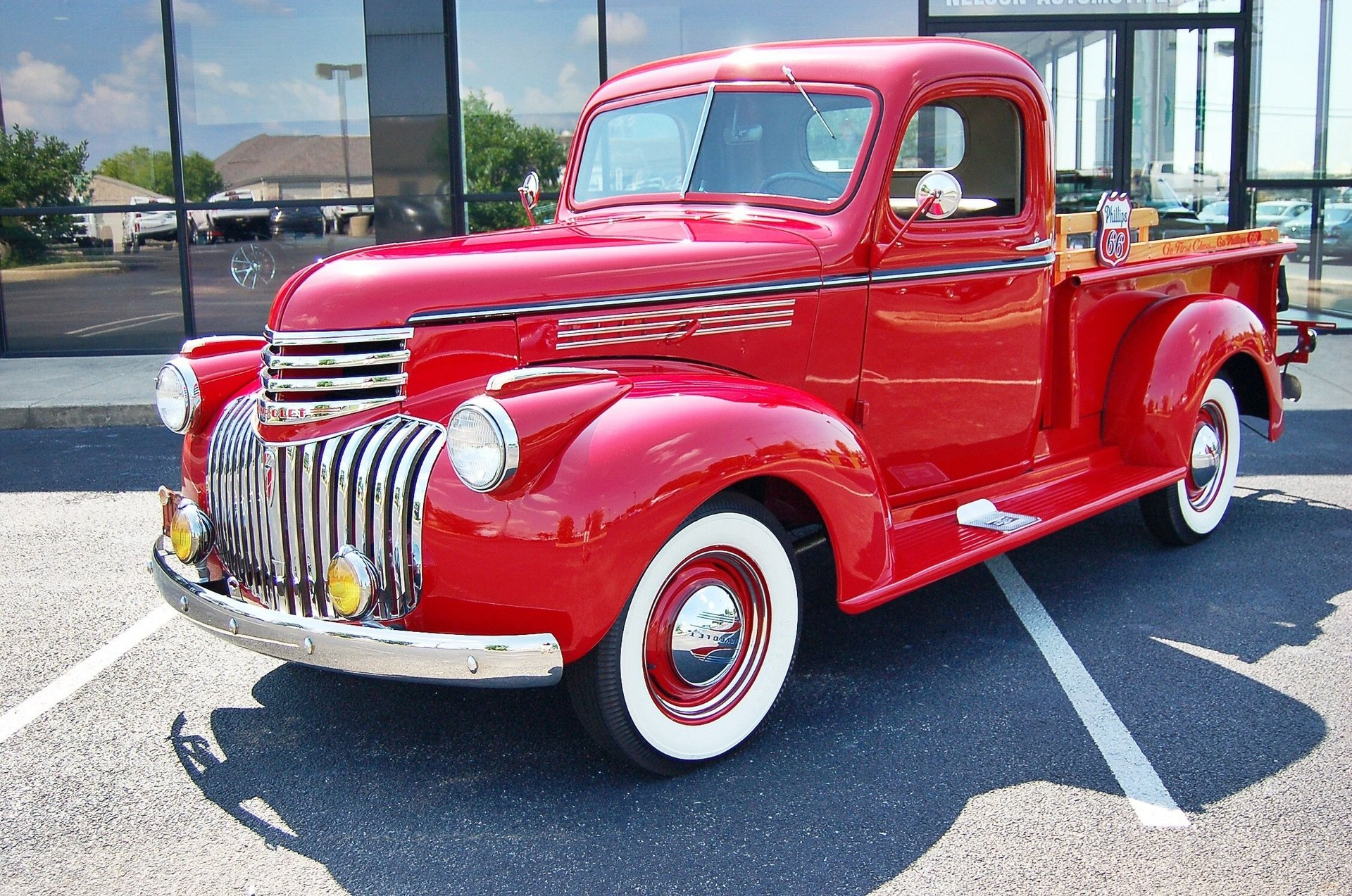 1941 Chevrolet 1 2 Ton Pickup Aaca 1st Place For Sale 100708 Mcg Ford 3 4 Truck