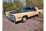 For Sale 1978 Cadillac Eldorado